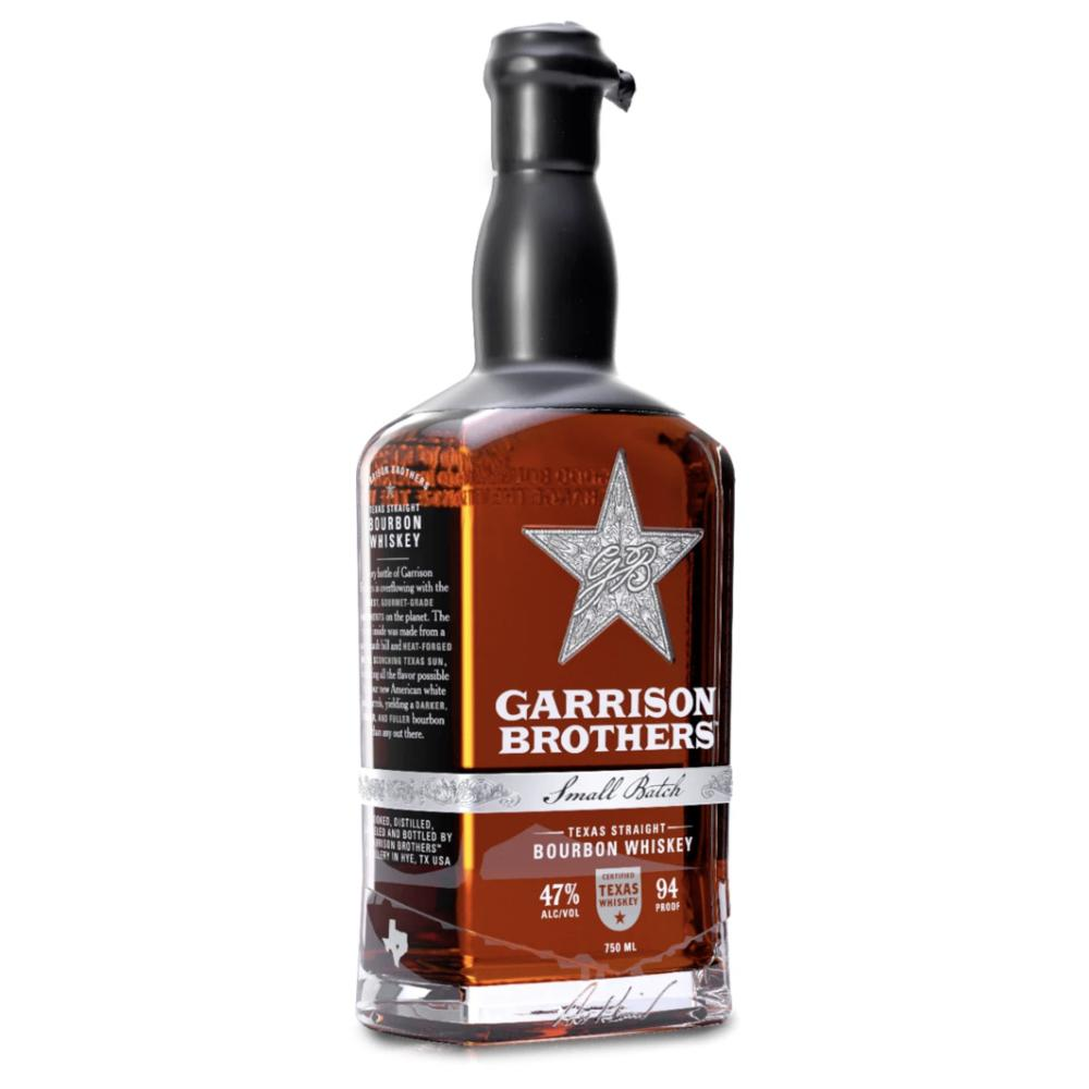Garrison Brothers Small Batch Bourbon Whiskey Bourbon Garrison Brothers