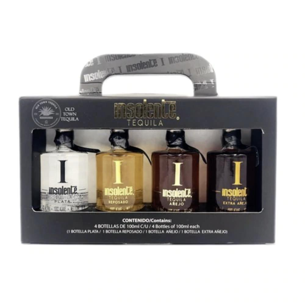 Insolente Tequila Mini Set