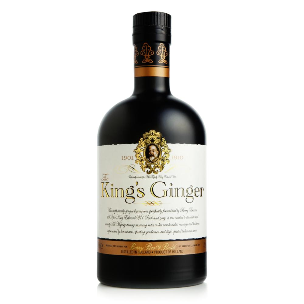 King's Ginger Liqueur Liqueur King's Ginger