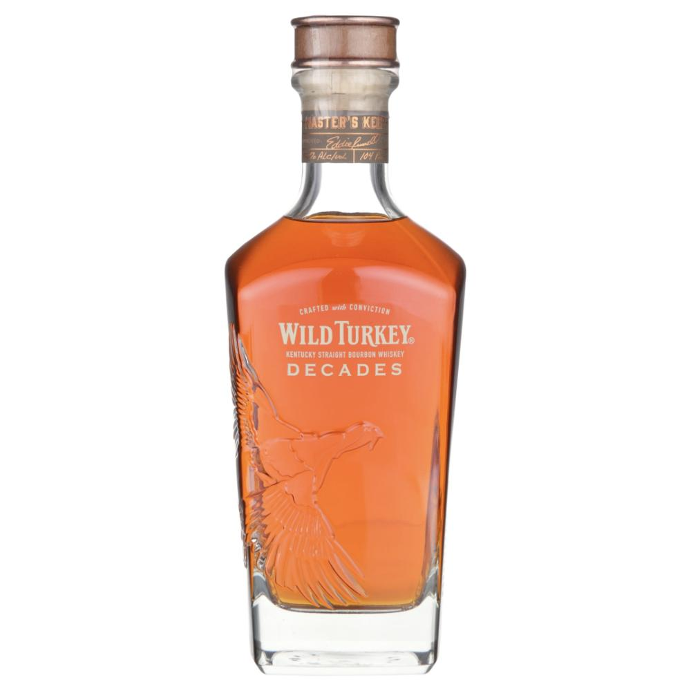Wild Turkey Decades Bourbon Wild Turkey