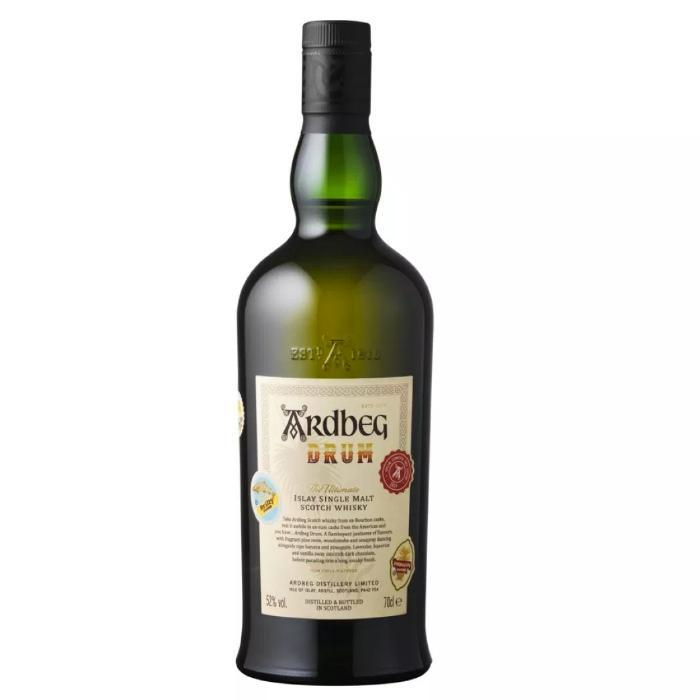 Ardbeg Drum Scotch Ardbeg