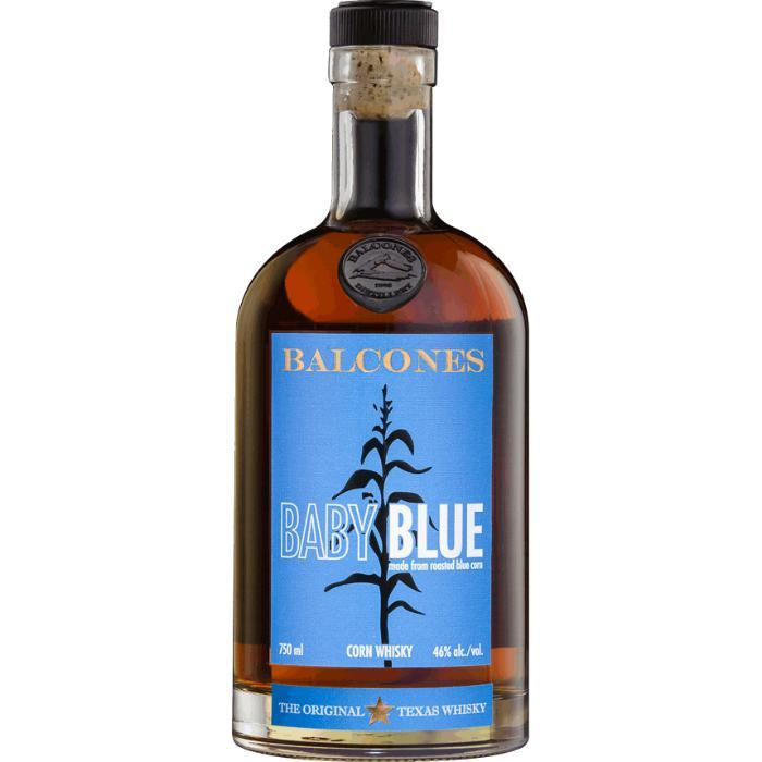 Balcones Baby Blue American Whiskey Balcones