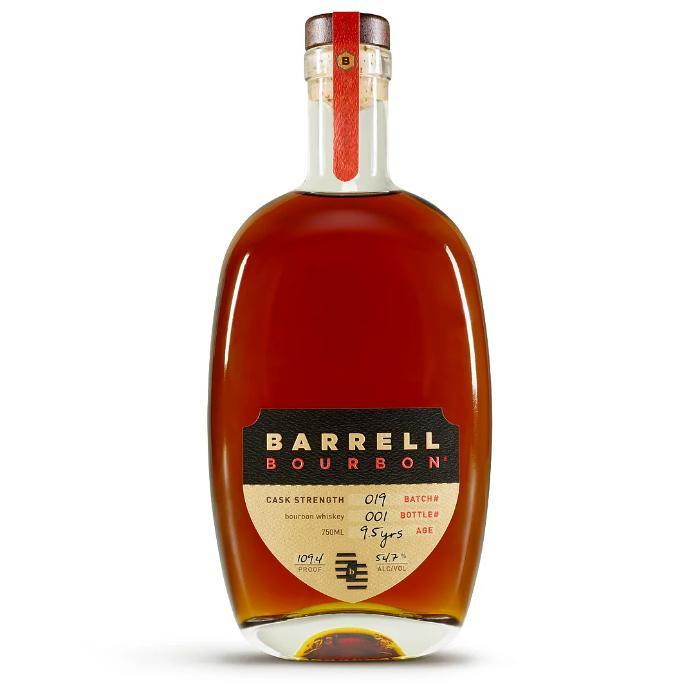 Barrell Bourbon Batch 19 Bourbon Barrell Craft Spirits