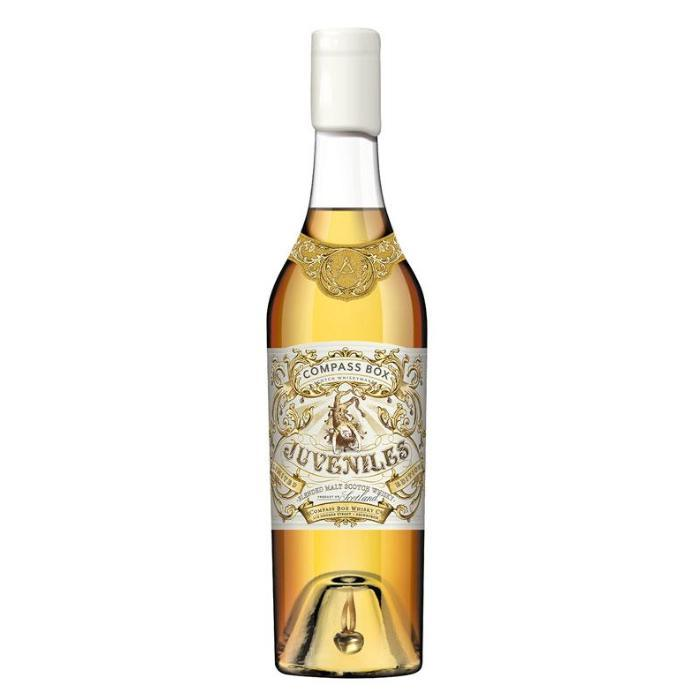 Compass Box Juveniles Scotch Compass Box