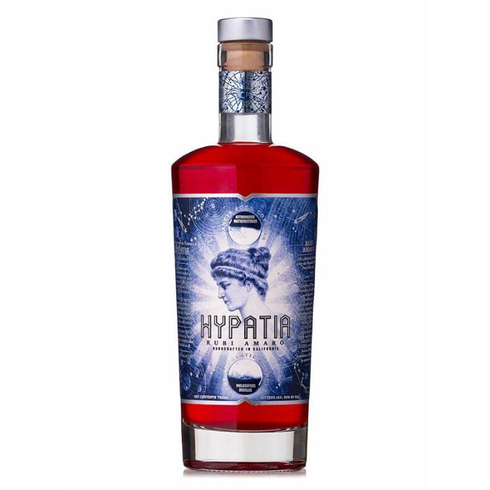 Francis Ford Coppola Hypatia Rubi Amaro Bitters The Family Coppola