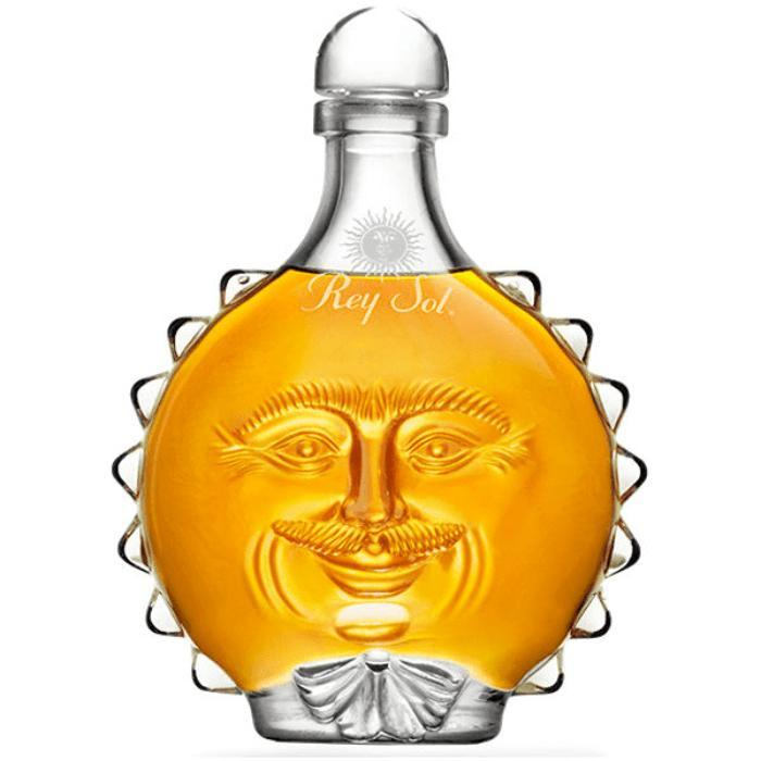 San Matias Rey Sol Extra Anejo Tequila Tequila Rey Sol Tequila