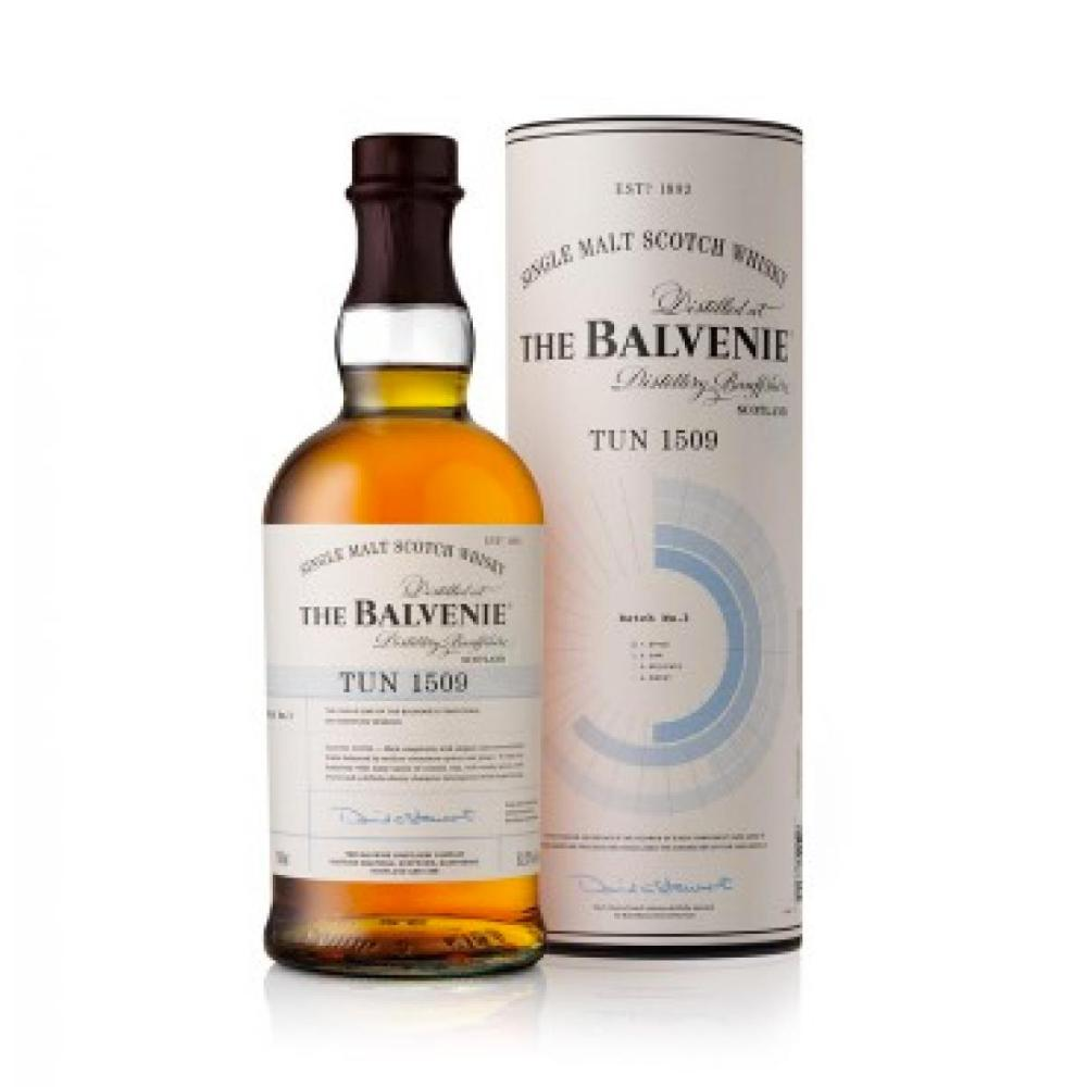 The Balvenie Tun 1509 Batch 3 Scotch The Balvenie