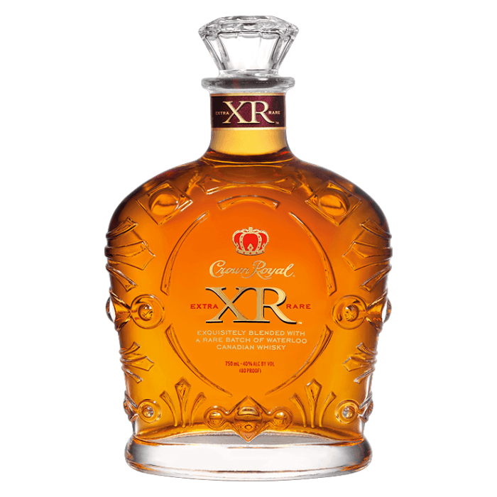 Crown Royal XR Red Label Whisky Crown Royal