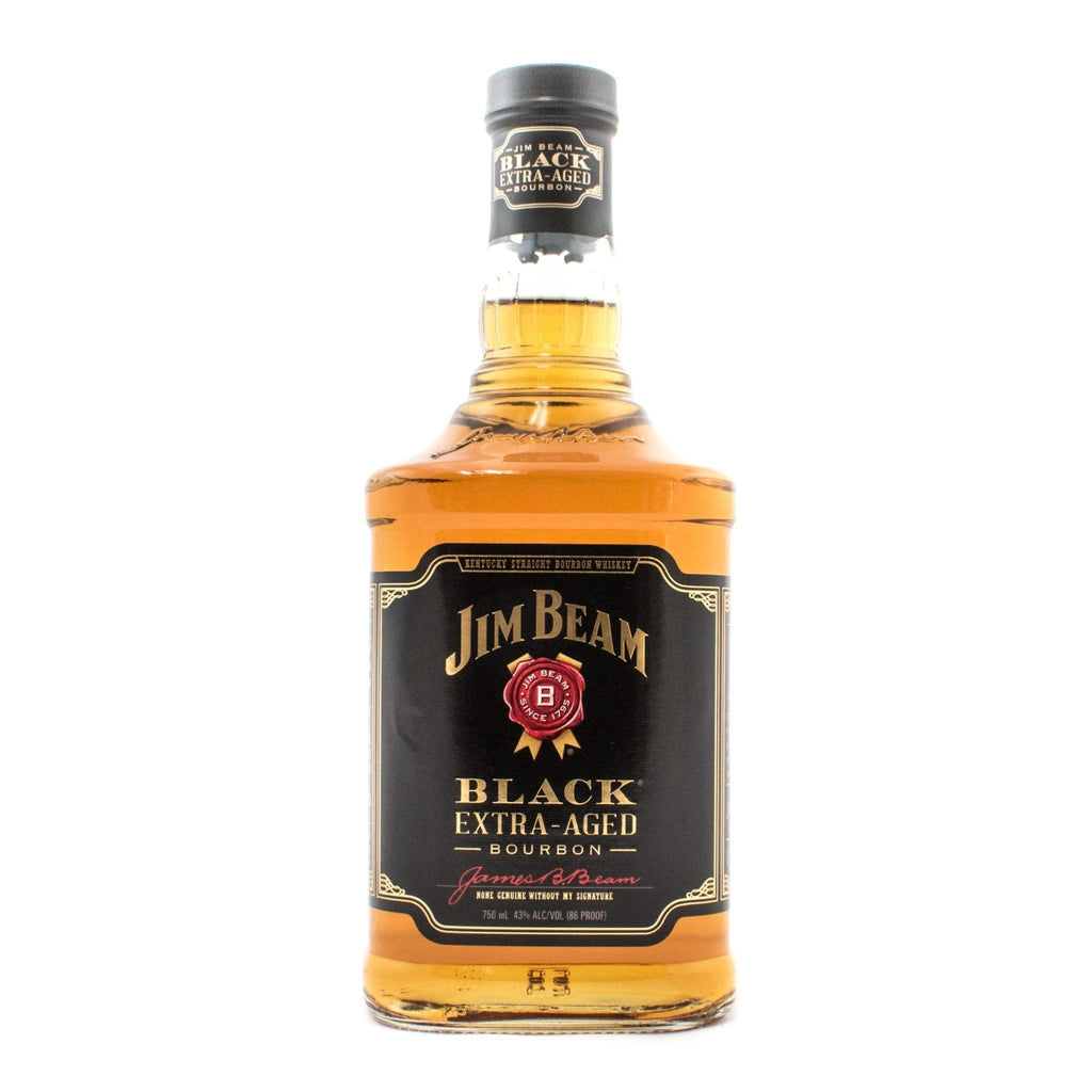 Jim Beam Black Bourbon Jim Beam