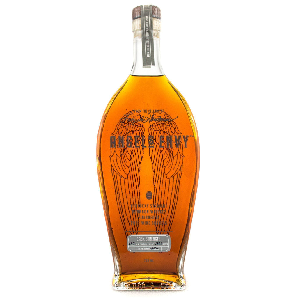 Angel's Envy Port Finish 2016 Bourbon Angel's Envy