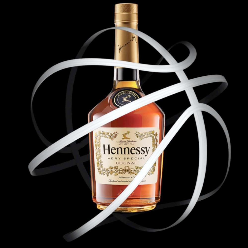 Hennessy V.S NBA Edition Cognac Cognac Hennessy