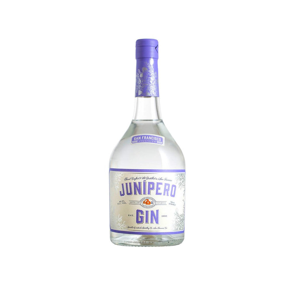 Junipero Gin Gin Hotaling & Co.
