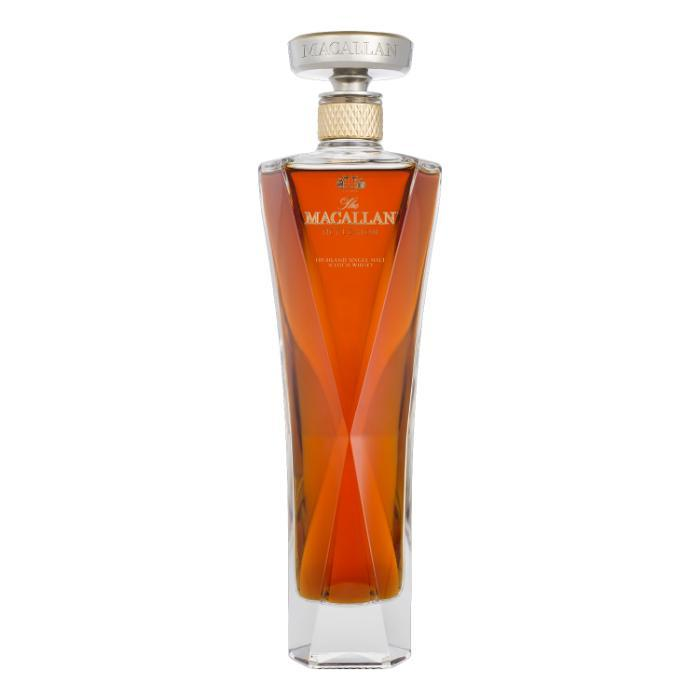 The Macallan Reflexion Scotch The Macallan