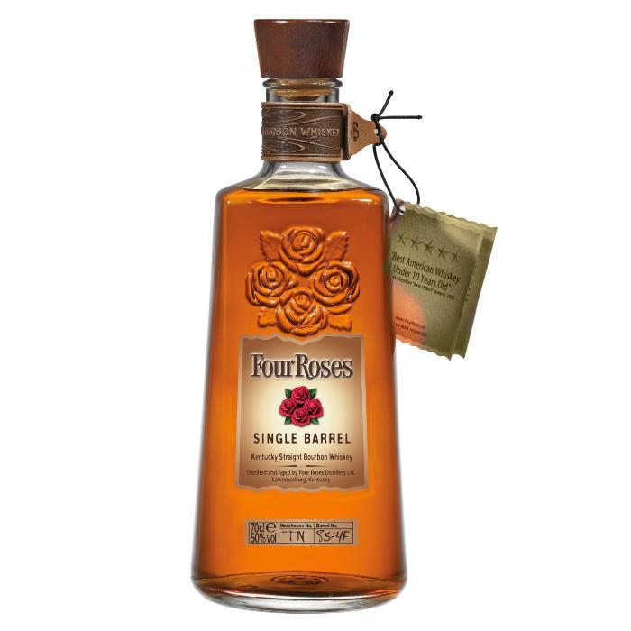 Four Roses Single Barrel Bourbon Four Roses