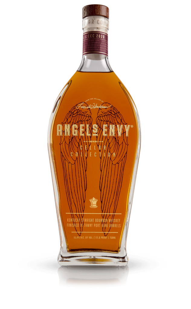 Angel's Envy Cellar Collection Release No. 2 Bourbon Angel's Envy