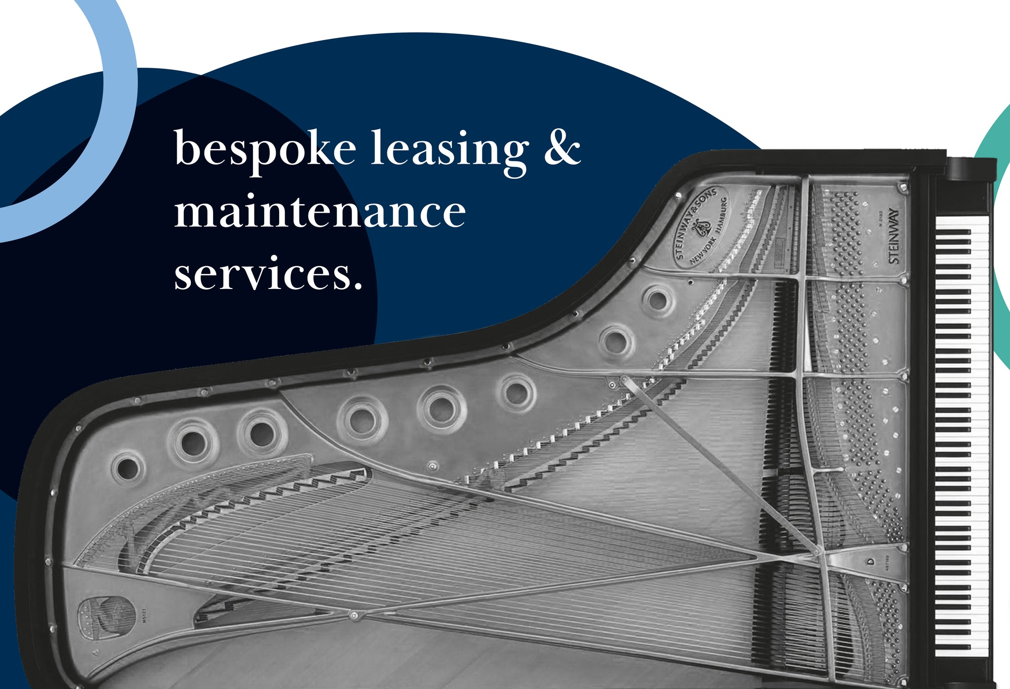 Bespoke Leasing and Maintenance Services