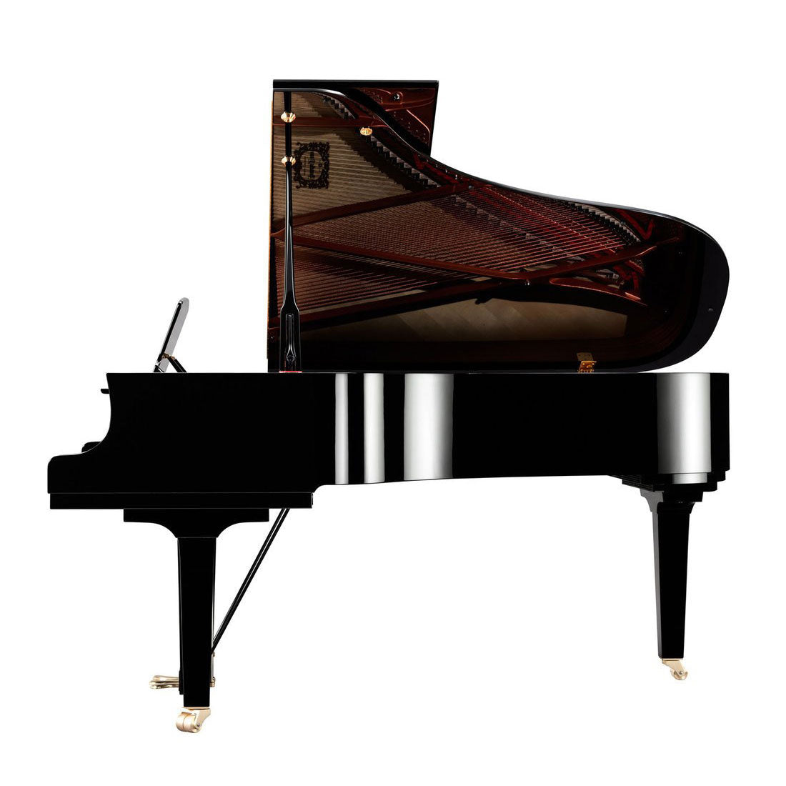 Yamaha C5X grand piano