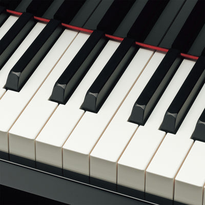 Yamaha GB1 grand piano