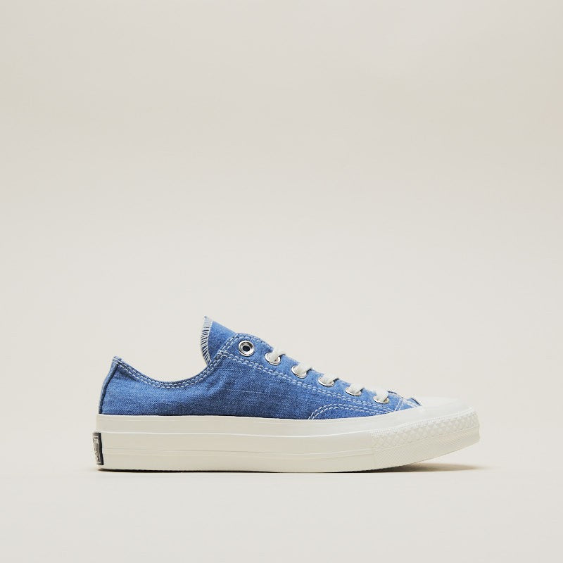 Converse Chuck Taylor All Star 70 OX Renew Denim (165649C)