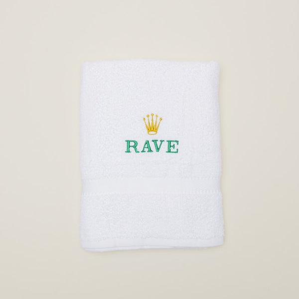 Rave Skateboards GMT Towel