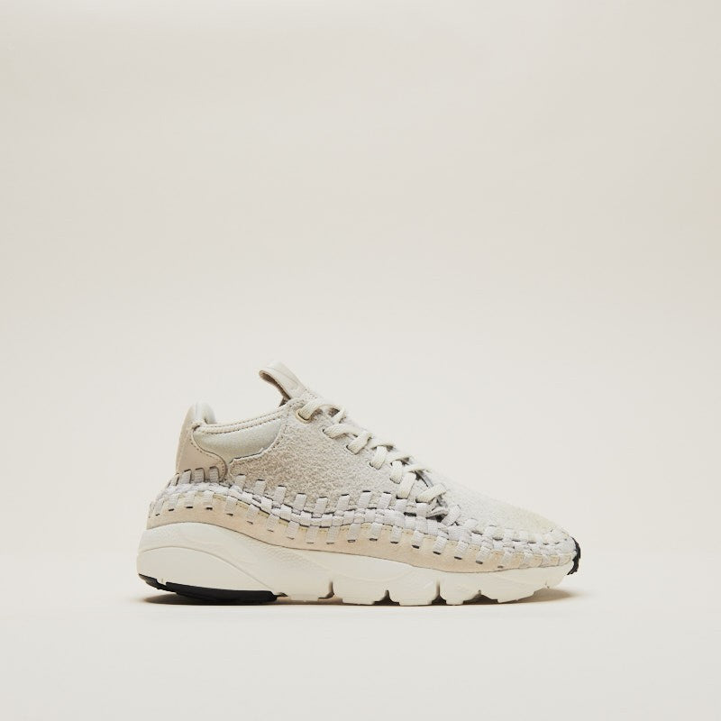 "Nike Air Footscapee Wooven Chukka QS ""Hairy Suede""(913929-002)"