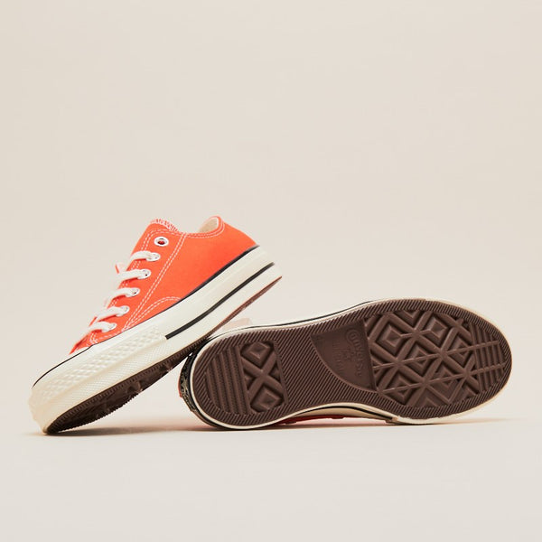 "Converse Chuck 70 OX ""Vermillon Red"" (168037C)"