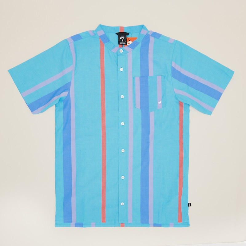 "NIKE SB KEVIN BRADLEY ISO TOP SHIRT""Kevin and Hell"" pack (CQ7879-359"
