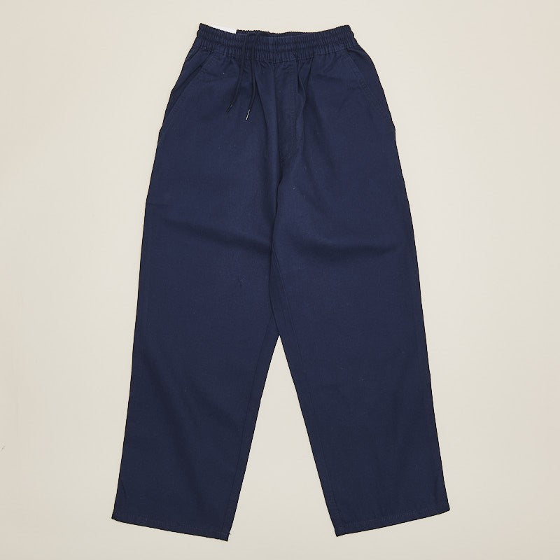 POLAR KARATE PANTS (NAVY)