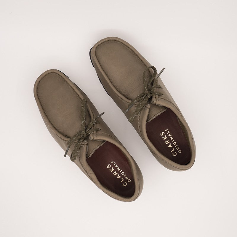 CLARKS ORIGINALS WALLABEE GORE-TEX VIBRAM (26154799)