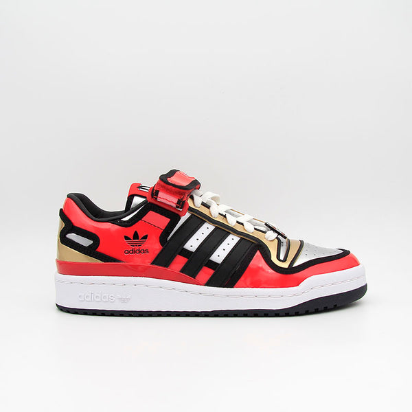 "ADIDAS Originals Forum 84 Low Simpsons ""Duff"""