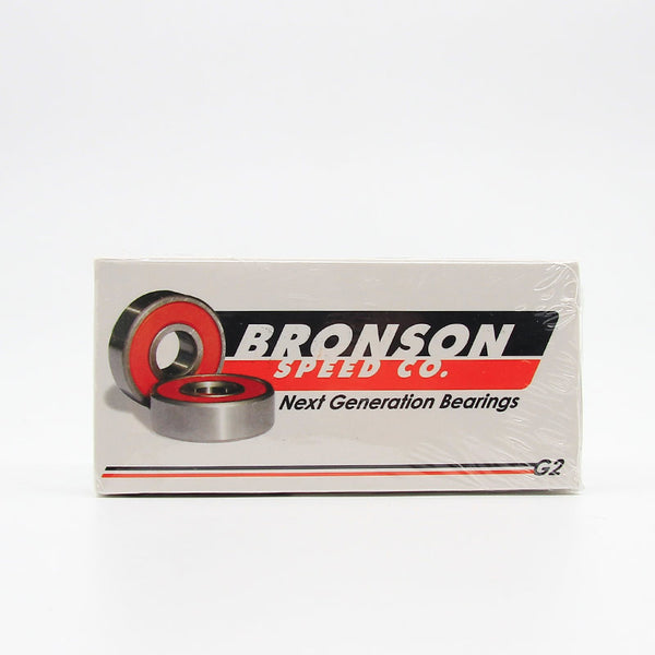 Bronson Speed Co Bearings G2