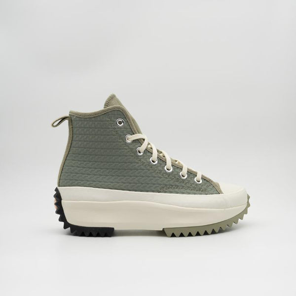 Converse Run Star Hike Hi Alt Exploration Light Field Surplus