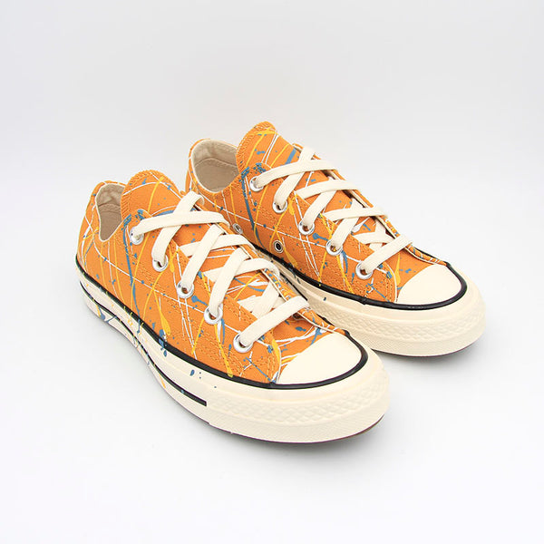 Converse Chuck 70 OX Sunflower Gold/Egret