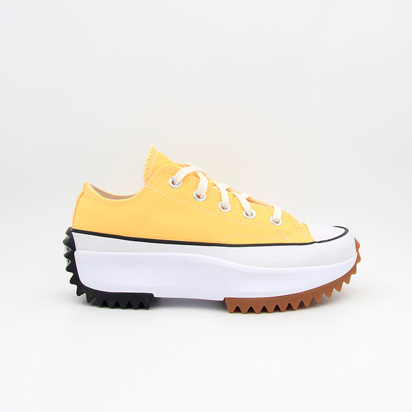 Converse Run Star Hike OX Citron Pulse/White