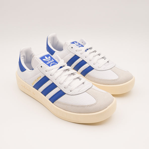 "adidas Originals ""City Series"" Barcelona (white/Blue) (FV1195)"
