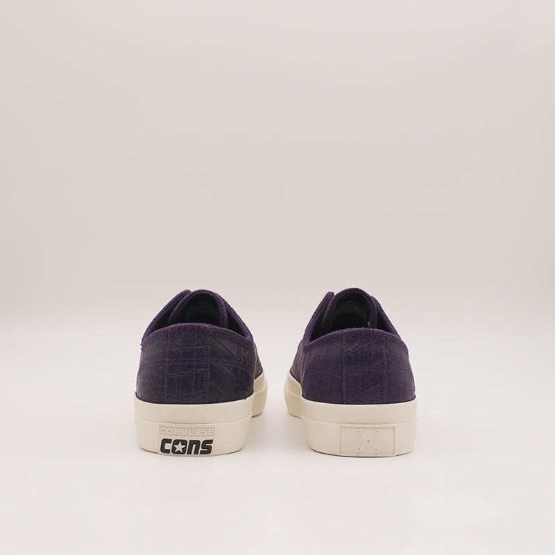 Pop Trade Company x Converse Cons Jack Purcell Pro Low (Purple) (170544C)