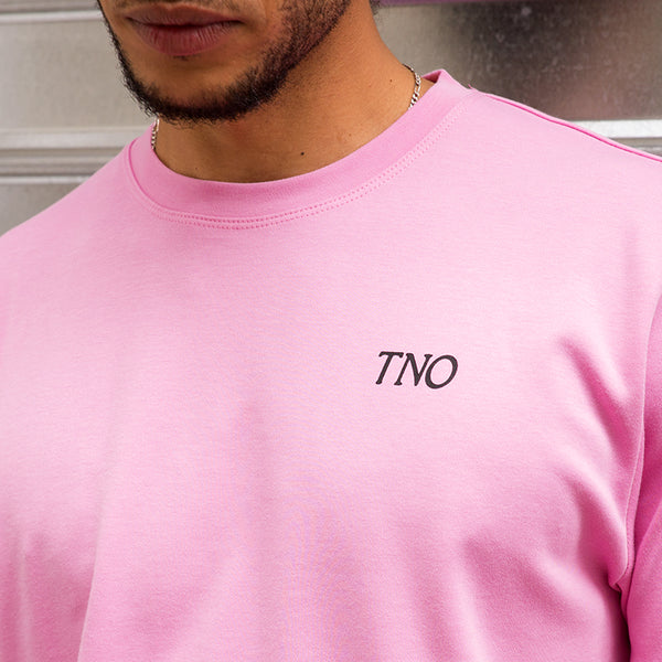 THE NEW ORIGINALS CATNA TEE (PINK)