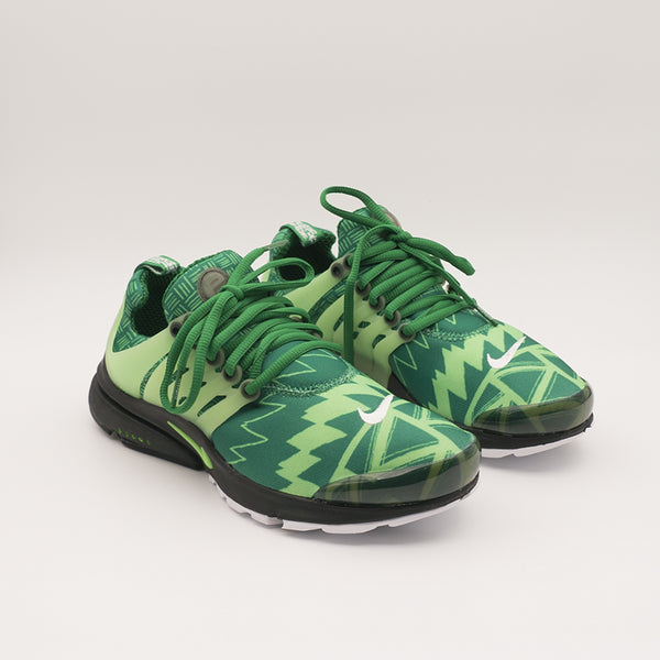"NIKE AIR PRESTO ""NAIJA"" (CJ1229-300)"