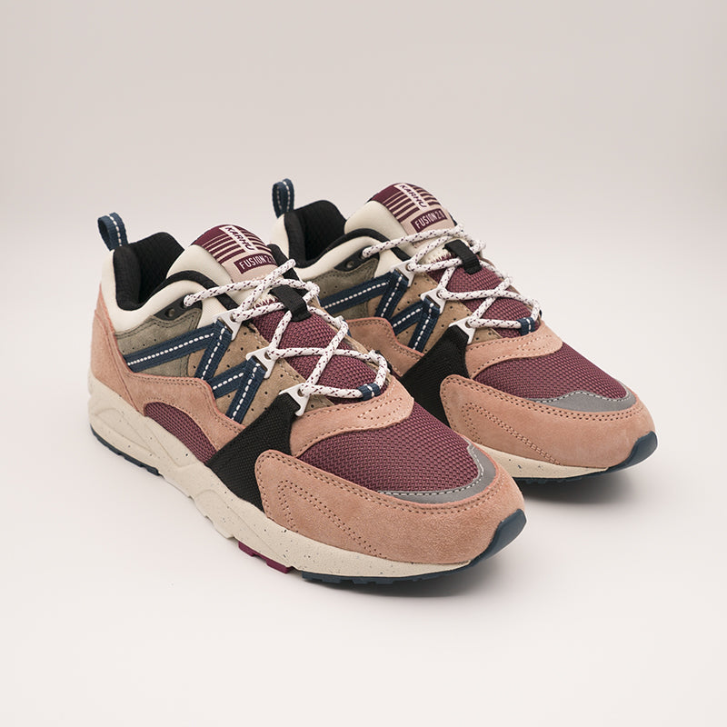 "KARHU FUSION 2.0 ""COLOUR OF MOOD"" PACK 3 (MISTY ROSE) (F804087)"