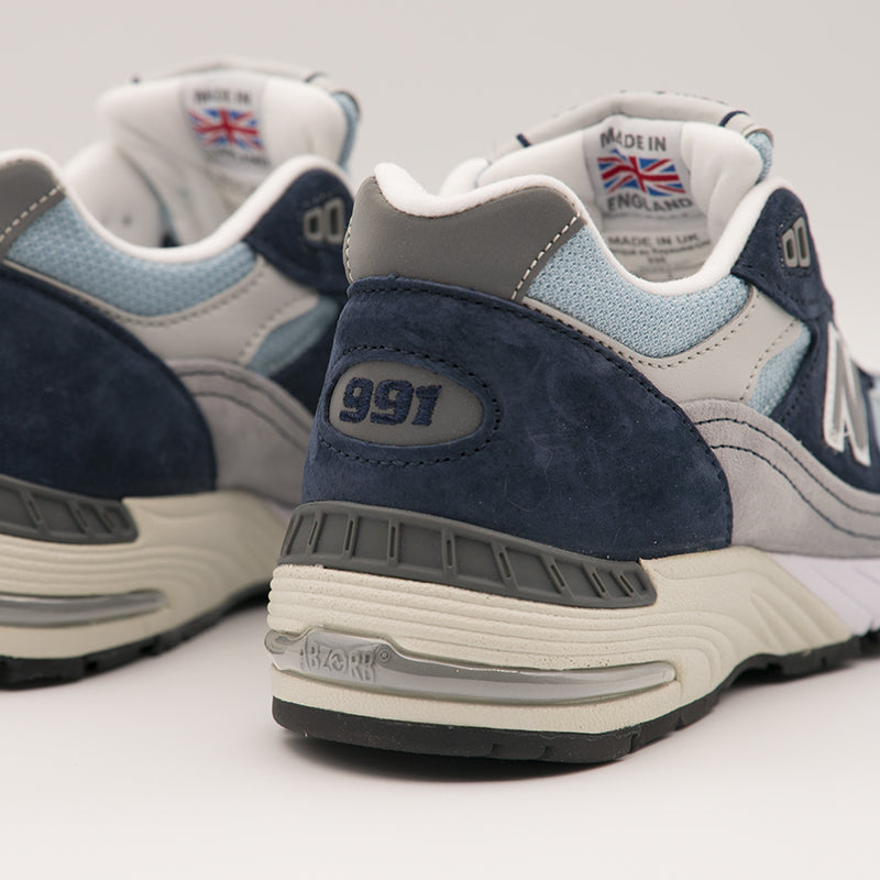"New Balance W 991 NBP ""Made in England"" (821141-50-10)"