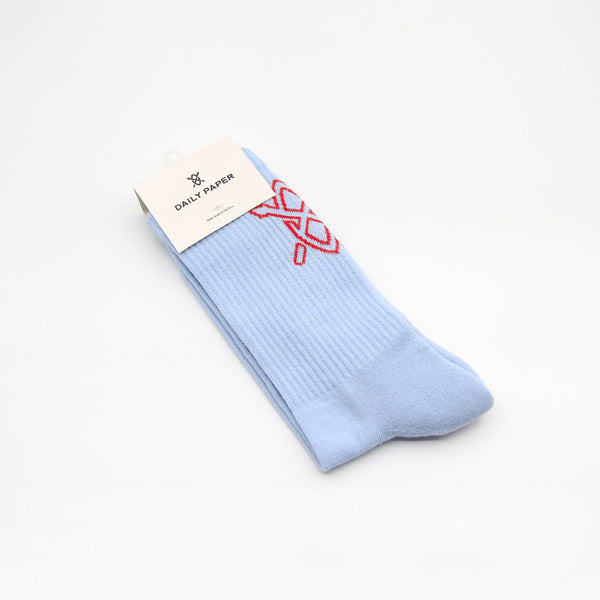 Daily Paper Keret Socks White/Red