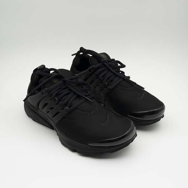 "Nike Air Presto ""Triple Black"" CT3550-003"