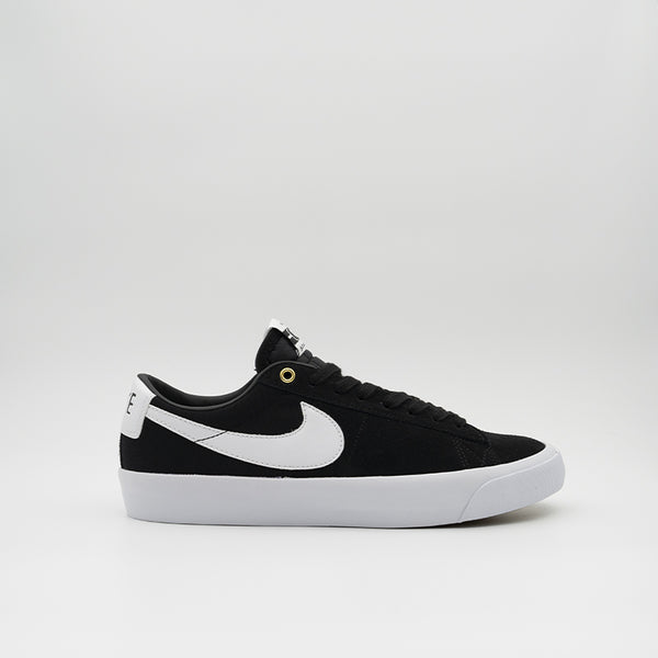 Nike SB Zoom Blazer Low GT II Black/White DC7695-002