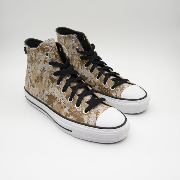 Converse Cons CTAS Pro Hi Light Chino Camo 170064C