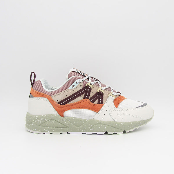 "Karhu Fusion 2.0 Bright White/Pheasant ""Speckled Pack"""
