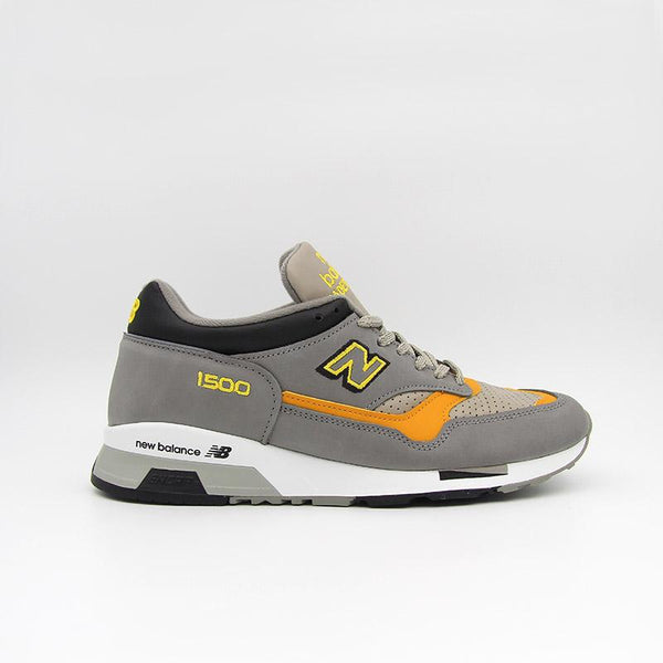 New Balance M 1500 GGY Made in England