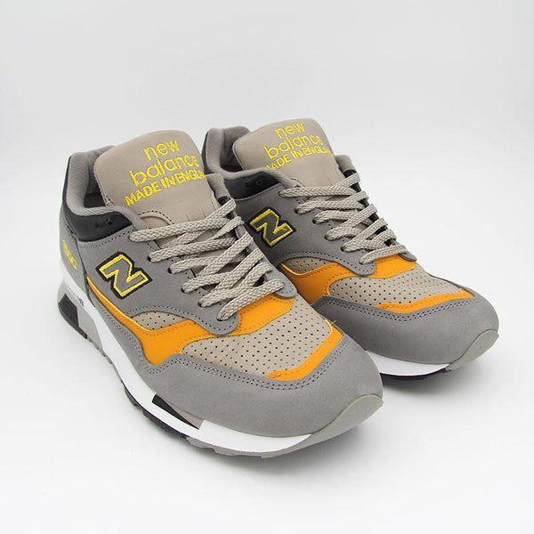 New Balance M 1500 GGY Made in England 2