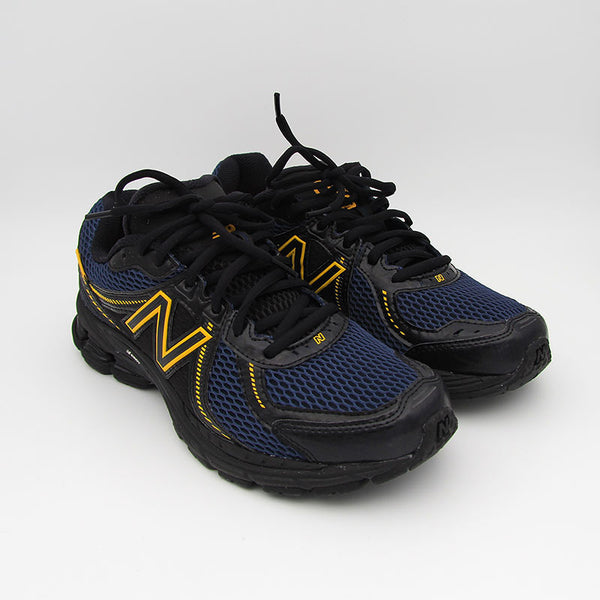 New Balance 860 V2 Dime Black Yellow