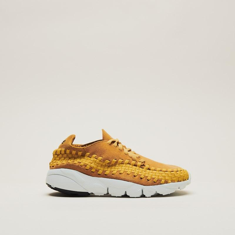 "Nike Air Footscape Woven NM ""Desert Ochre"""