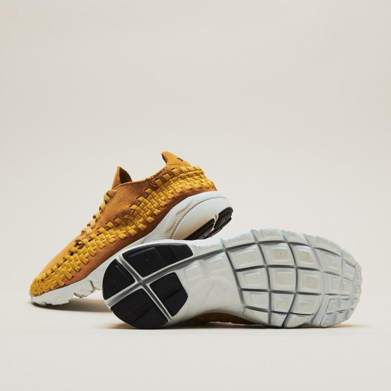 "Nike Air Footscape Woven NM ""Desert Ochre"" 2"
